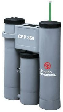 CPP Oil water separator